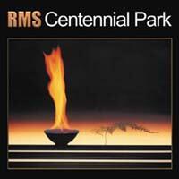 Centennial Park-R.M.S.-CD