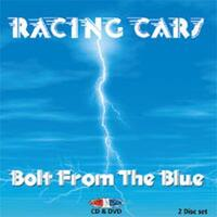 Bolt From The Blue-Racing Cars-CD