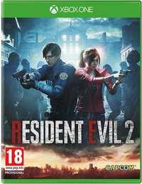 Resident Evil 2-Sony PlayStation 4