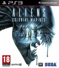 Aliens Colonial Marines (Limited Edition)-Sony PlayStation 3