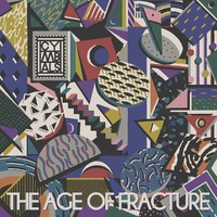 The Age Of Fracture-Cymbals-CD