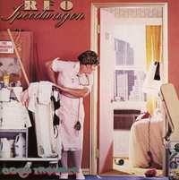 Good Trouble-Reo Speedwagon-CD