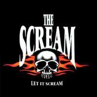 Let It Scream -Bonus TR--Scream-CD