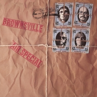 Air Special -Deluxe--Brownsville Station-CD