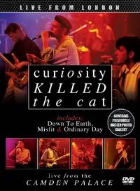 Live From London -Digi--DVD