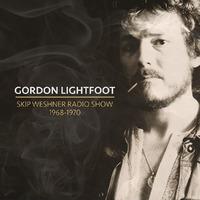 Skip Weshner Radio Show 1968-1970-Gordon Lightfoot-CD
