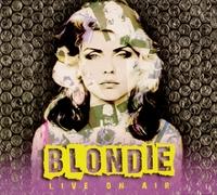 Live On Air-Blondie-CD