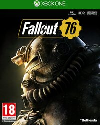 Fallout 76-Microsoft XBox One