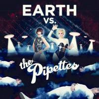 Earth VS The Pipettes-Pipettes-CD