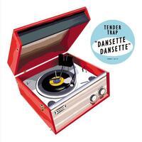 Dansette Dansette-Tender Trap-CD