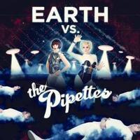 Earth VS The Pipettes-Pipettes-LP