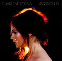 Moonchild-Charlene Soraia-CD