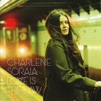 Love Is The Law-Charlene Soraia-CD