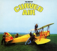 Best Of-Curved Air-CD