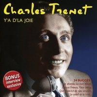 Ya Dla Joie (Best Of Early Years)-Charles Trenet-CD