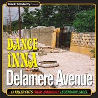 Dance Inna Delamare Avenue--LP