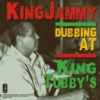 Dubbing At King Tubbys-King Jammy-LP