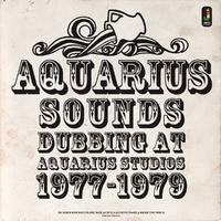 Dubbing At Aquarius Studios 1977-1979-Aquarius Sounds-LP
