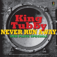 Never Run Away - Dub Plate Specials-King Tubby-CD