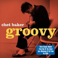 Groovy-Chet Baker-CD