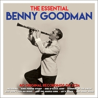 Essential-Benny Goodman-CD