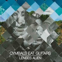 Lenses Alien-Cymbals Eat Guitars-CD