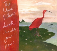 Look Inside Your Heart-The Wave Pictures-CD