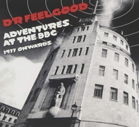 Adventures At The BBC-Dr. Feelgood-CD