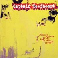 Pearls Before Swine,..-Captain Beefheart-CD