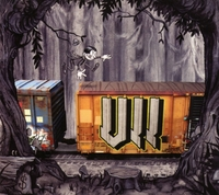 VII-Blitzen Trapper-CD