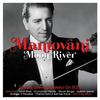 Moon River-Mantovani-CD