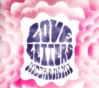 Love Letters-Metronomy-CD
