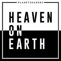 Heaven On Earth (CD+DVD)-Planetshakers-CD