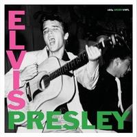 Elvis Presley -HQ--Elvis Presley-LP