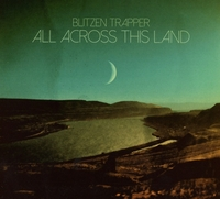 All Across This Land-Blitzen Trapper-CD