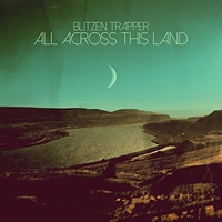 All Across This Land-Blitzen Trapper-LP