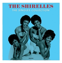 Singles Collection -HQ--Shirelles-LP