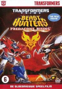Transformers Prime - Predacons Rising-DVD