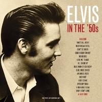 Elvis In The.. -Coloured--Elvis Presley-LP