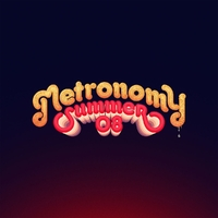 Summer 08-Metronomy-LP