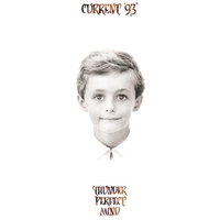 Thunder Perfect Mind-Current 93-LP