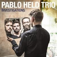 Investigations-Pablo -Trio Held-LP