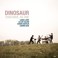 Together As One-Dinosaur-CD