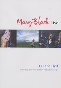 Live (Pal)-Mary Black-CD