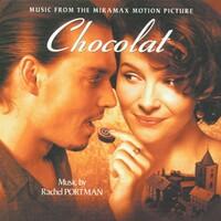 Chocolat - Original Motion Pic-Rachel Portman-CD