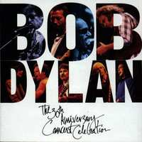 Bob Dylan The 30th Anniversary--CD
