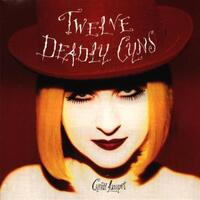 Twelve Deadly Cyns...And Then-Cyndi Lauper-CD