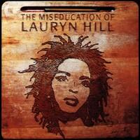 The Miseducation Of Lauryn Hil-Lauryn Hill-CD