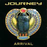 Arrival-Journey-CD