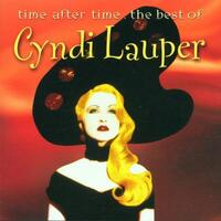 Time After Time: The Best Of-Cyndi Lauper-CD